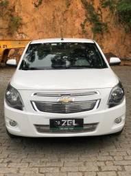 Chevrolet Cobalt LTZ 1.8 Automático