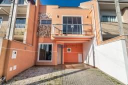 Sobrado com 3 dormitórios à venda, 125 m² por R$ 549.000,00 - Cidade Industrial - Curitiba