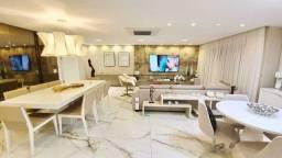 Título do anúncio: (ELI)TR54442. Apartamento no Dionisio Torres 300m², 3 suites, Lavabo, 3 Vagas