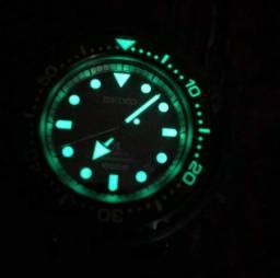 Comprooo relógios seiko de mergulho
