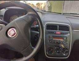 Fiat Punto 2010/2011. Completo.