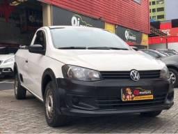 Título do anúncio: Volkswagen Saveiro 1.6 Mi Ce Manual