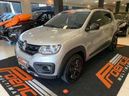 Renault Kwid Outsider 2021 - Sem entrada R$1.250,00