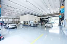 Vendedor Auto Center com Experiência