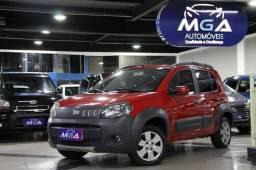 FIAT UNO 2012/2013 1.4 EVO WAY 8V FLEX 4P MANUAL