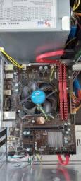 PC Pentium G4560