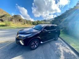 Toyota Hilux Sw4 Diamond- 2019
