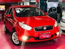 Fiat Gran Siena 1.6 2017