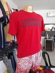 Camisetas masculina para revenda 10 unidades