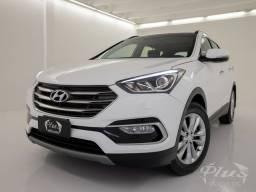 Hyundai Santa Fe FÉ GLS 7 LUG 4P