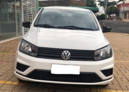 Volkswagen Gol 1.0 12v total flex 5p