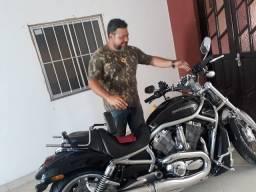 Título do anúncio: Harley Davidson motor Porshe 1250 cl