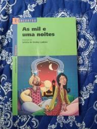 Título do anúncio: Livro: As Mil e uma Noites