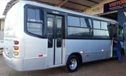 Micro onibus 2004 Mercedes 915 c - 2004