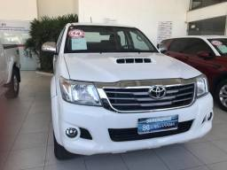 Toyota Hilux SRV 2014/2015 - 2014