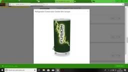 Cooler refrigerador fusion