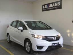 Honda Fit LX Cvt 1.5 16V Flex Aut.-2015 - 2015