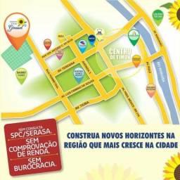Loteamento Parque Girassol em Timon-Ma