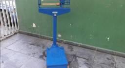 Balança Mecânica Welmy 300 kg (usada)