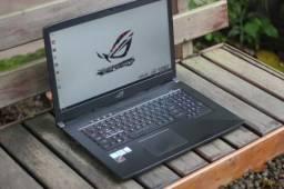 Asus ROG i7 7700 | 16GB | Gtx 1060 | Tela 120Hz