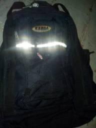 Vendo ou troco mochila karga original
