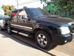 CHEVROLET S10 2008/2009 2.4 MPFI EXECUTIVE 4X2 CD 8V FLEX 4P MANUAL - 2009
