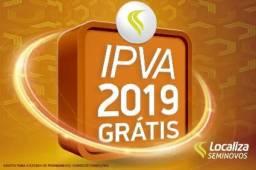 CHEVROLET PRISMA 2017/2018 1.0 MPFI JOY 8V FLEX 4P MANUAL - 2018
