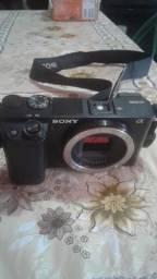 Sony A6000 - Mirroles