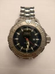 Relógio Invicta Prata Modelo 0501