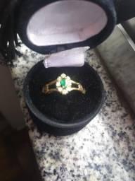 Vendo lindo anel de formatura