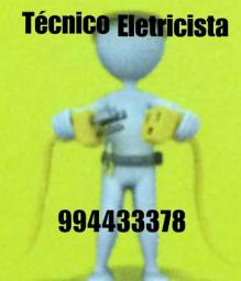 ( Eletricista ) 24 horas