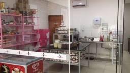 Franquia Petit Cake - brownie e cafeteria