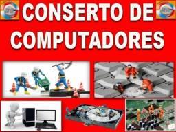 (71)*9-9922-3089 Manutenção em Computadores e Notebooks Atendimento Domiciliar