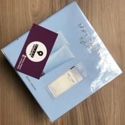 Kit completo Light Blue 100ml aceito cartão entrego