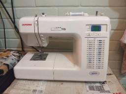Máquina de costura Janome 8077