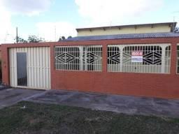 Vende-se Casa - Loteamento Santo Afonso. Av. Principal