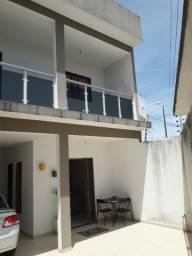 Oportunidade Incrível Casa Duplex com closet, 98 m², 3 quartos sendo 2 suítes em Antares