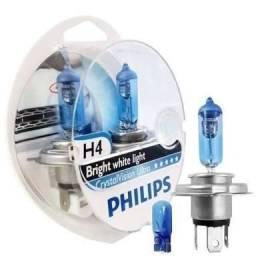 Lampada super branca Philips