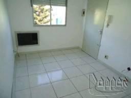 Apartamento à venda com 2 dormitórios em Canudos, Novo hamburgo cod:7425