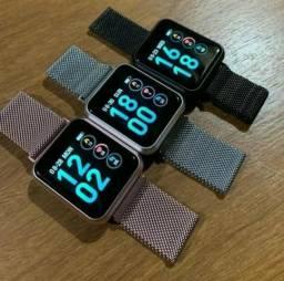 Relógio Smartwatch P68 ( preto )