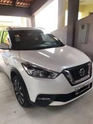 Nissan Kicks SV 17/18 - 2017