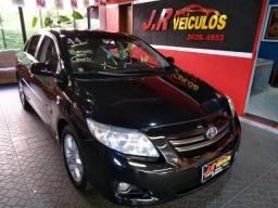 Toyota Corolla GLI 1.8 2011 AUT! Impecável! R$ 42.500,00! - 2011