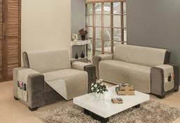 Protetor de sofá impermeável