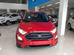 Ford Ecosport Freestyle 1.5 AT. 2020 Zero Km Oferta Oficial Ford imperdível!!! - 2019
