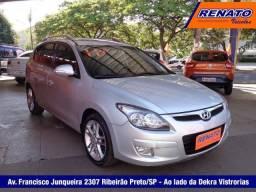 Hyundai I30 2.0 Automático com Teto Solar - 2011 - 2011