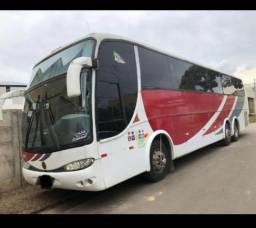 Ônibus Marcopolo Paradiso G6 1200
