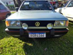 Gol GTS 91/92 - 1992