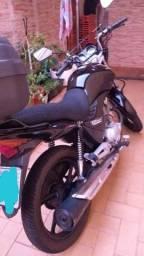 Vende-se Moto Honda CgTitan - 2010