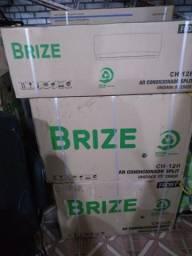Ar condicionado 12 mil btus instalado
