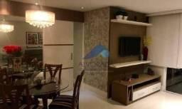 Apartamento à venda, 82 m² por R$ 407.000,00 - Urbanova - São José dos Campos/SP
